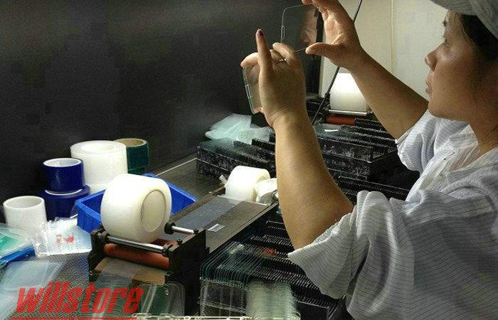9H предпазител за екран от закалено - Резервни части и аксесоари за мобилни телефони - Снимка 5