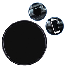Car-styling Silica Gel Magic Sticky Pad Cellphone Anti Slip Non Slip Mat for Mobile Phone
