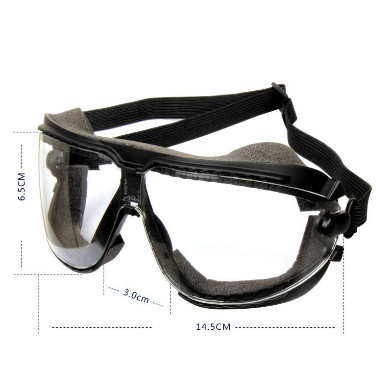 3M 16618 AOS Dust Goggles Safety Glasses Anti-fog Smoke and Sand Transparent Working Glasses G82312 topeak outdoor sports cycling photochromic sun glasses bicycle sunglasses mtb nxt lenses glasses eyewear goggles 3 colors