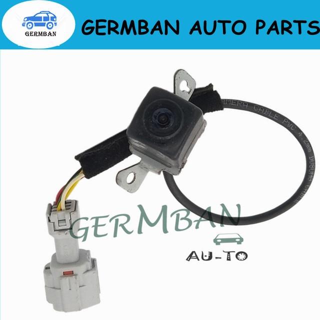 Brand New Good Quality 95760 3V020 Reverse Assist Backup Parking Camera 957603V020 Fits 11 16 Hyundai Azera 33L