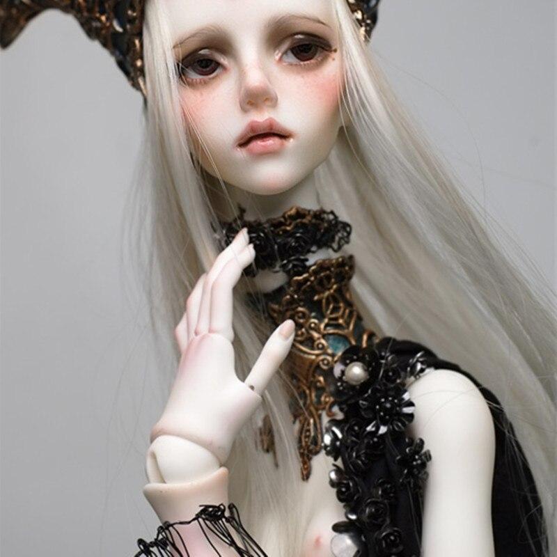 Кукла 1/3 bjd sd куклы включены глаза подарки на день рождения