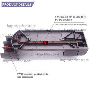 Image 3 - Aspirateur Station daccueil accessoires muraux pour Dyson V7 V8