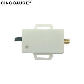 Ücretsiz Kargo Kilometre Sensörü Adaptör Kiti Beyaz Mini Boyutu GPS hız gönderen Motosiklet Kamyon kilometre sayacı tazminat Tünel