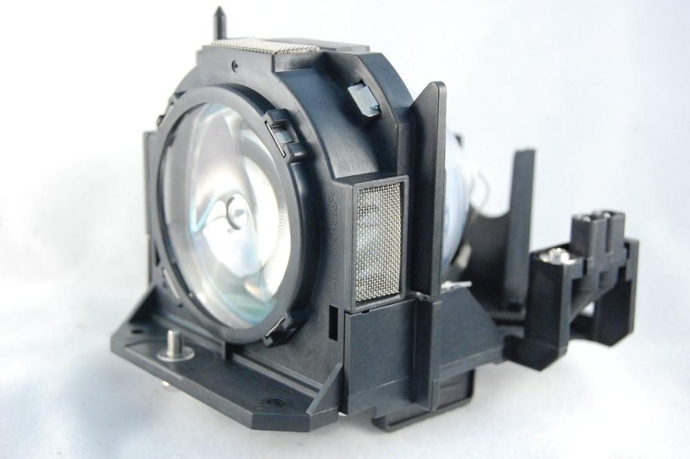 ET-LAD60 ET-LAD60W For Panasonic PT-D5000 PT-D6000 PT-D6710 PT-DW6300 PT-DZ6710E PT-DZ6700E Projector Lamp Bulb With housing compatible projector bulb with cage et lad60 et lad60w for projector pt d6000