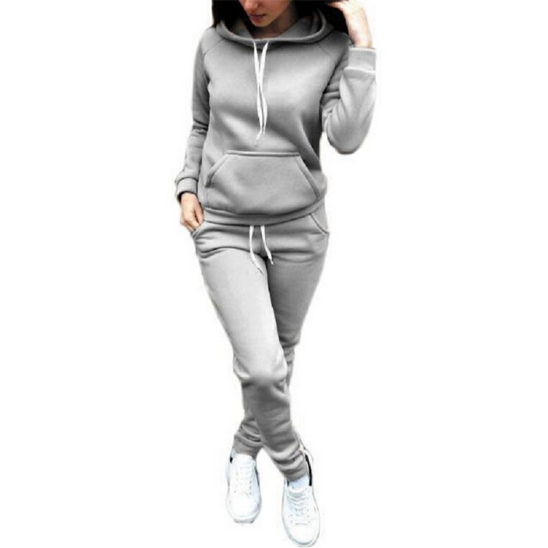 Hirigin New Women Two Piece Set Tracksuit For Women Elegant Top And Pants Set Womens Casual Sweat Suits Fitness Summer Outfits