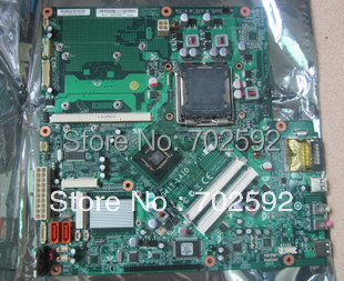ORIGINAL B500 all-in-one PC motherboard G41T-LAIO V1.1