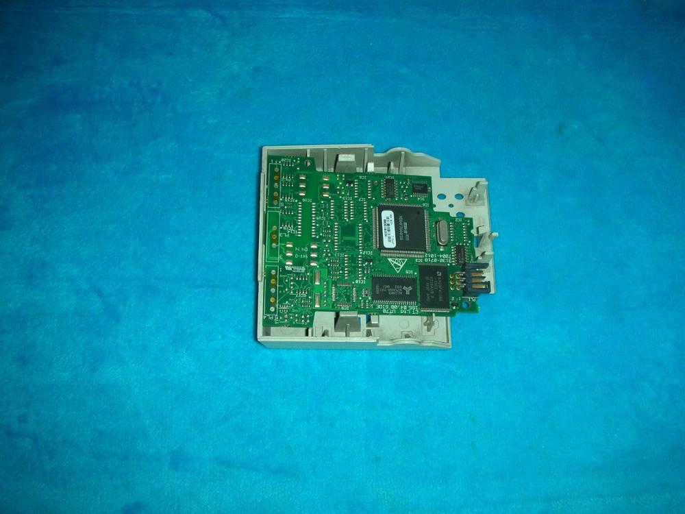 1PC USED Ltd UT70 Iss.04.00 3131-0718 7004-1012 CT 1pc used fatek pm fbs 14mc plc
