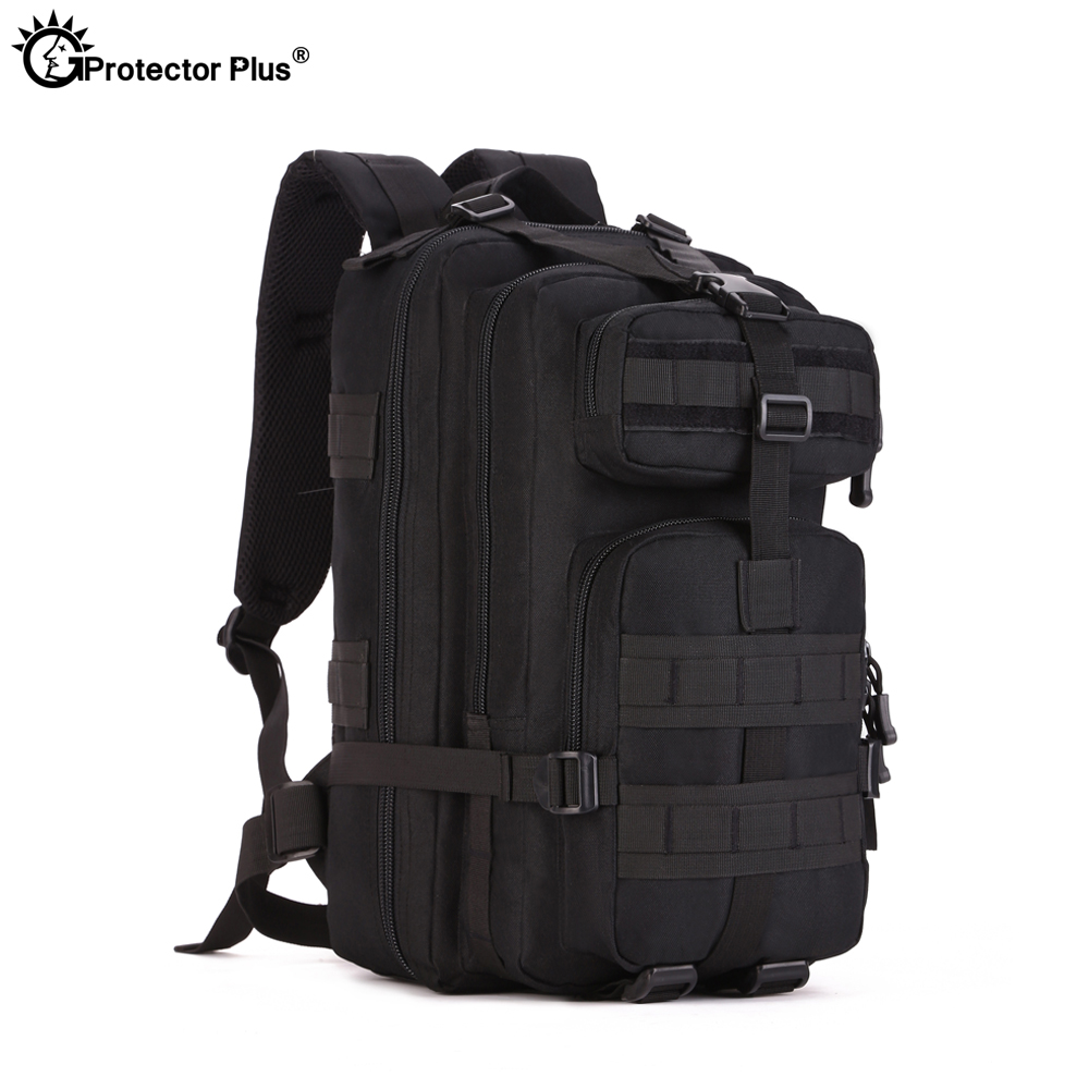PROTECTOR PLUS 40L Military MOLLE Backpack Shoulder Charge Bag Waterproof Travel Rucksack Adjustment High Quality Camo BagPROTECTOR PLUS 40L Military MOLLE Backpack Shoulder Charge Bag Waterproof Travel Rucksack Adjustment High Quality Camo Bag