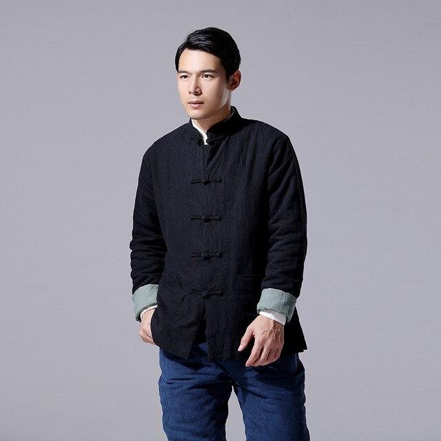2018 vestido de invierno chaqueta para hombre moda estilo