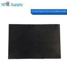 MEIHOU For Lenovo Yoga720-13 FHD LCD Touch Screen Digitizer Assembly LP133WF4(SP)(B2)  P/N 5D10Q40010 PN ST50Q25496 LCD Sceen