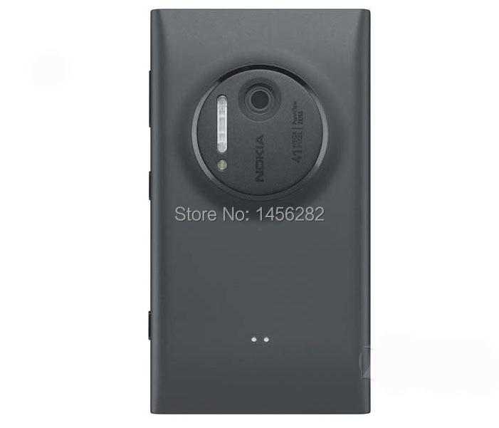 Lumia 1020 המקורי סמארטפון Nokia Lumia 1020 GSM 3G ו-4G טלפון נייד של Windows RAM 2GB 32GB אחסון פנימי חכם