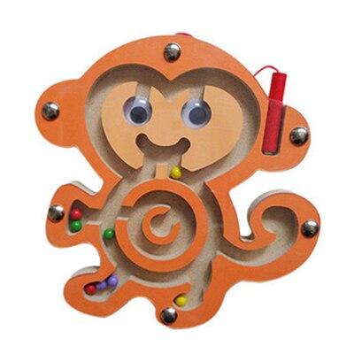Monkey TJ028