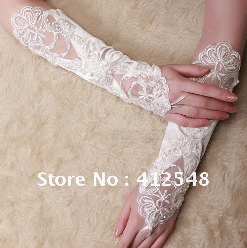 бесплатная доставка бежевый перчатки-03