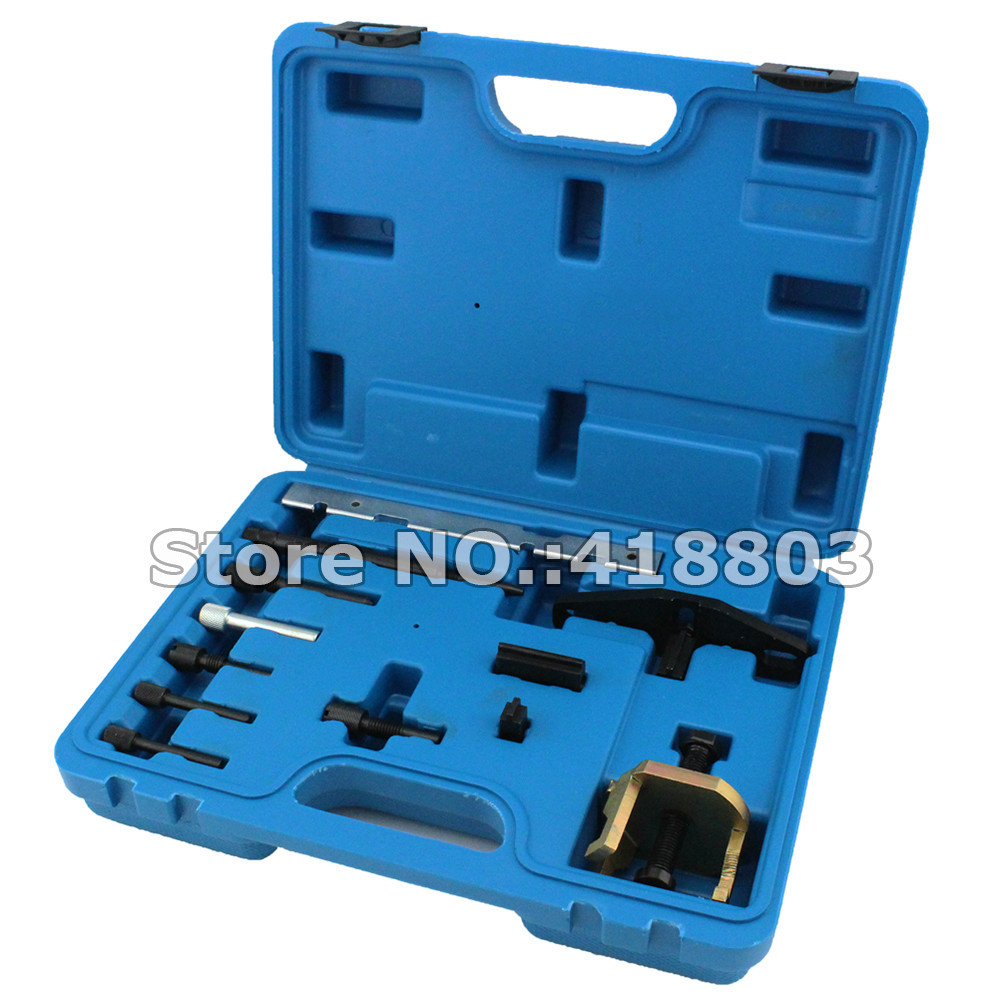Timing Service Kit For Engine Timing Tool Set For FORD & MAZDA dnj engine components tk1123 timing kits