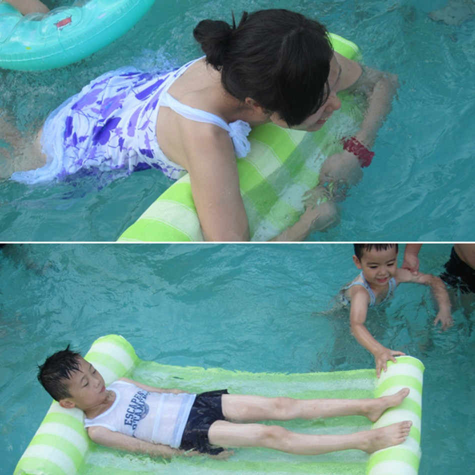 3-Color-Stripe-Outdoor-Floating-Sleeping-Bed-Water-Hammock-Lounger-Chair-Float-Inflatable-Air-Mattress-Swimming (1)