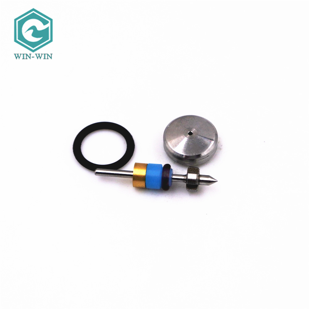 цена Original waterjet parts Insta1 waterjet on off valve repair kit 001959-1