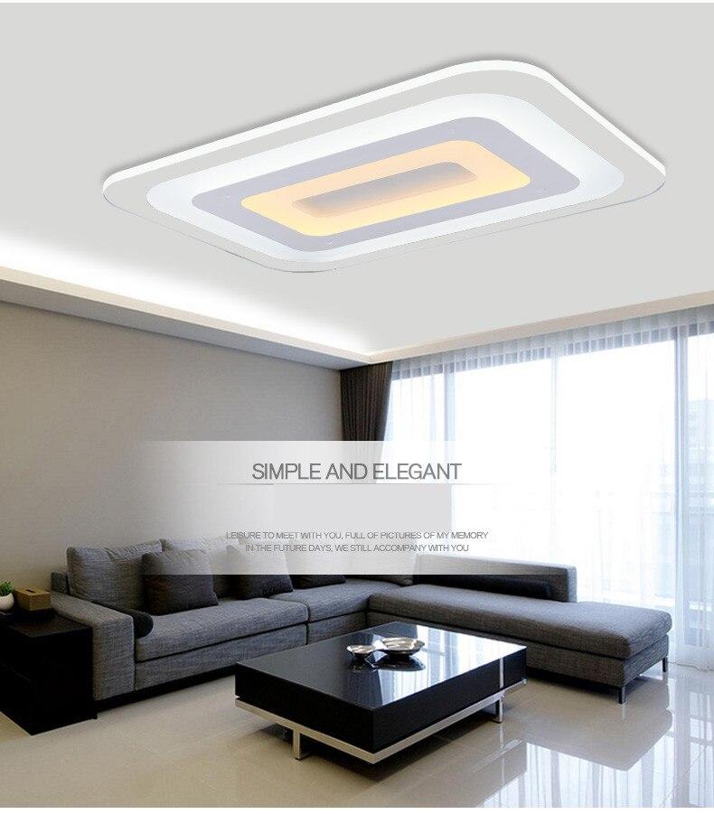 interior plafon led quadrado luminária do teto