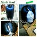 7A Silk Top Glueless Full Lace Human Hair Wigs For Black Women Silk Top Full Lace Wigs Brazilian Virgin Hair Straight