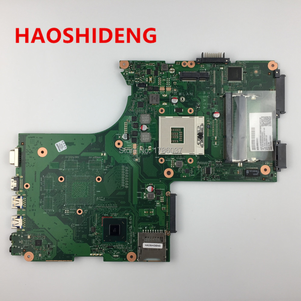 NEW!!Toshiba P870 P875 motherboard V000288010 6050A2492401 100/% tested