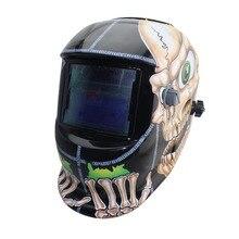 Сварочные аксессуары Pro Солнечная батарея LI авто затемнения электрический сварочные маски/шлем/сварщик колпачок для TIG MIG ММА оборудование