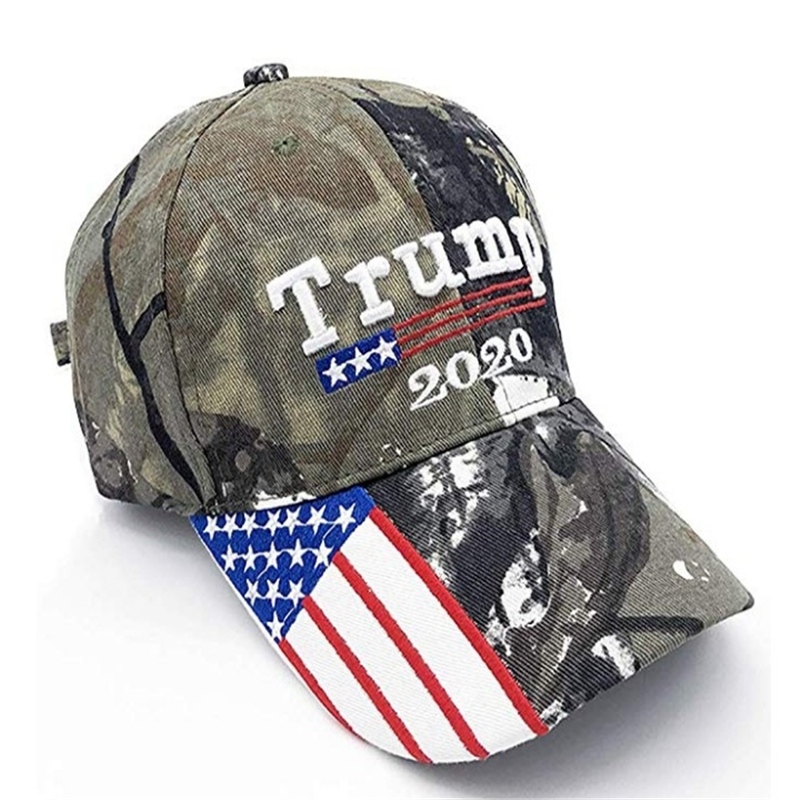 Homlife Denim Baseball Cap Boom Pattern Summer Hat Adjustable Cotton Sport Caps