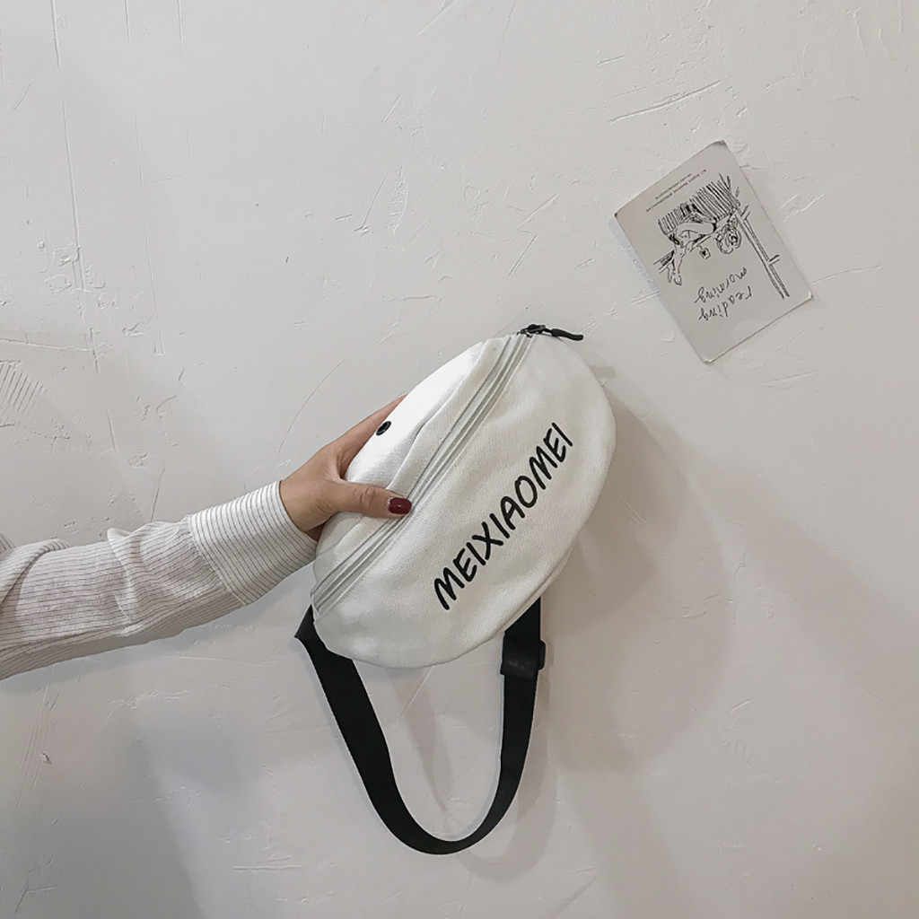 กระเป๋าสตรีผ้าใบ Joker น่ารัก Messenger ไหล่สี่เหลี่ยมเล็ก bolso mujer sac หลัก femme de marque soldes torebki damskie