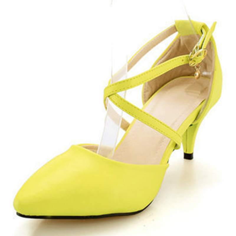 women shoes low heel Picture - More Detailed Picture about ENMAYER ...