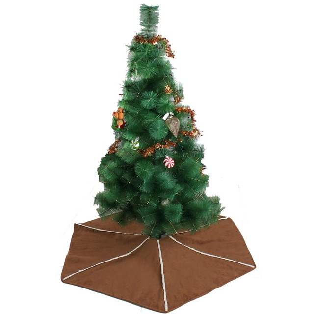 free shipping for tnt4 6days extra large 50 christmas tree skirt patchwork - Extra Large Christmas Tree Skirt
