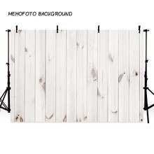 Light white wood floor Photography Backdrops Vinyl Photo Backgrounds Baby Newborn Child Wedding studio props backdrop