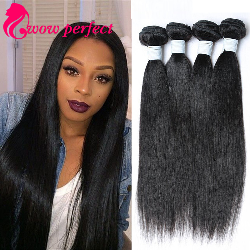 7a peruvian virgin hair straight human hair weave online natural 7a peruvian virgin hair straight human hair weave online natural black unprocessed virgin peruvian hair extensions 3 bundles in hair weaves from hair pmusecretfo Images