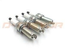 10pcs Brand new A0041594903 PLKR7A Iridium spark plug for Mercedes-Benz CL500 CLK550 E550 G550 GL450 GL550 ML500 0041594903