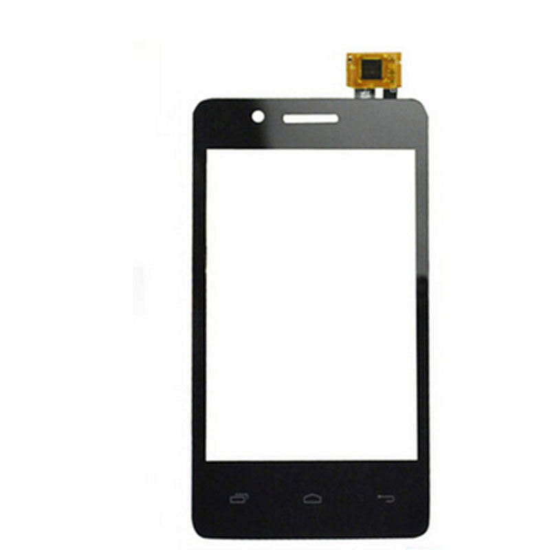 New Touch Screen Digitizer For Fly IQ436 Era Nano 3 Fly iq 436 Front Glass Lens Touch Panel Sensor Touchscreen