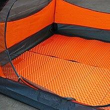 цена на Foam Camping Mat Sleeping Pad in Tent Dampproof  Foam Mattress Single Camping Outdoor Hiking Mountaineering