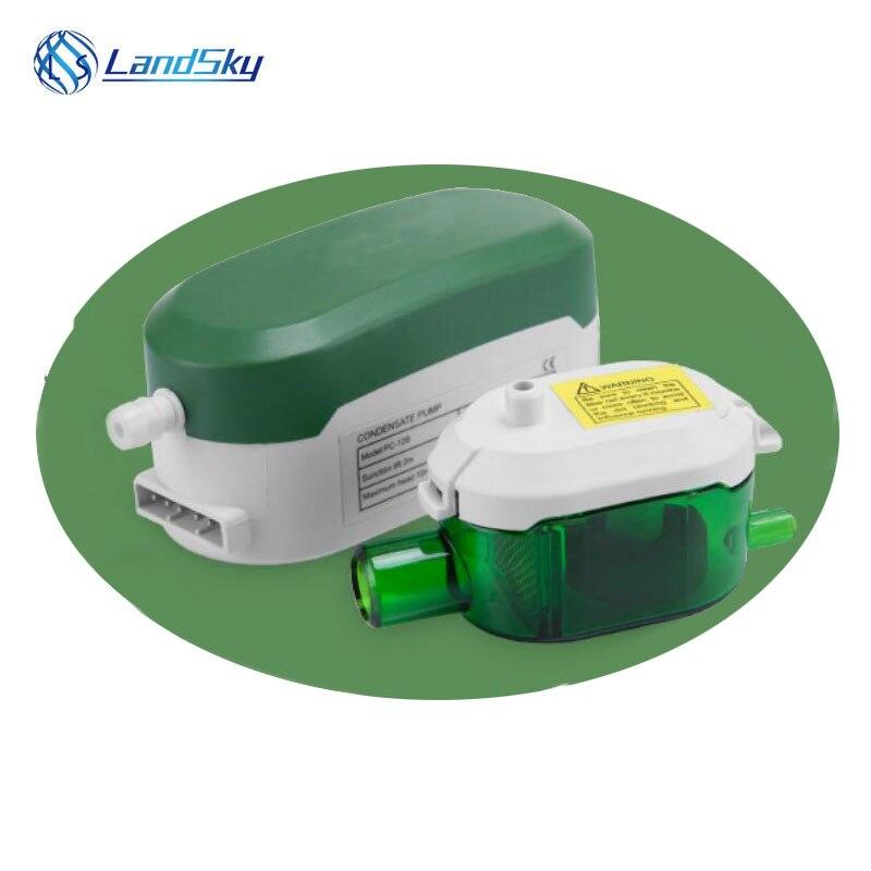 Condensate Pump Air Conditioning Condensate Drain Pump PC-12B Mini Micro Drain Pump