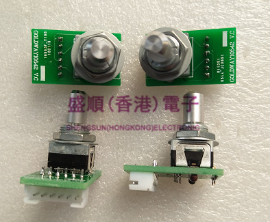 Special encoder for UT4000 monitorSpecial encoder for UT4000 monitor