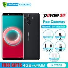 Ulefone Güç 3 S 6.0