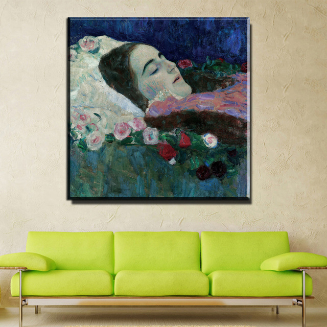 Modern Canvas Art Oil Painting Reproductions Art Reproductions On Wall Art