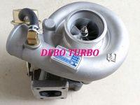새로운 정품 jp60s 1118010-c129 faw ca4d32 용 터보 터보 차저 3.2l 66kw