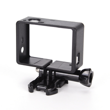 Protective-Housing Camera-Accessories Action Standard-Case Hero Gopro 3 Frame Mount Sport