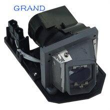 استبدال مصباح ضوئي EC.J5600.001 لشركة أيسر X1160 / X1160P / X1160Z / X1260 / X1260E / H5350 / X1160PZ / X1260P happybate