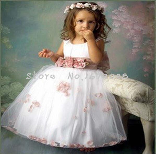 Toddler Dress for Wedding