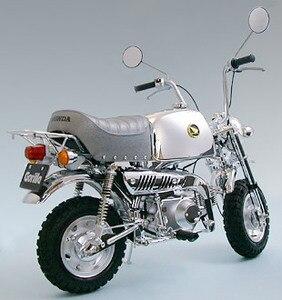 1/6 model motocykla GORILLA wiosna zbierać 16031