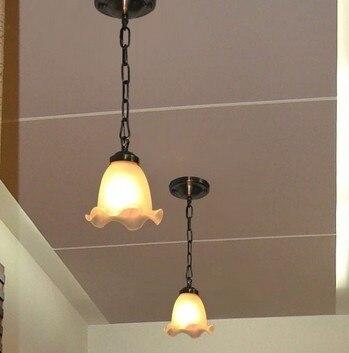 2PCS EMS Aisle lights single pendant light brief fashion lamps small endant light pendant lamp bar FG585 контроллер для управления яркостью одноцветных светодиодов 05947 ulc r22 dim white