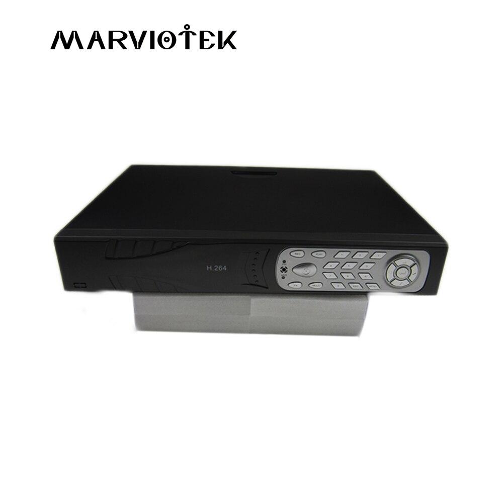 32CH 1080 P Security DVR Запись видеонаблюдения Hybrid DVR HVR NVR наблюдения/AHD/TVI/CVBS/IP Камера CCTV 1080 P HDMI выход VGA 2HDD Порты
