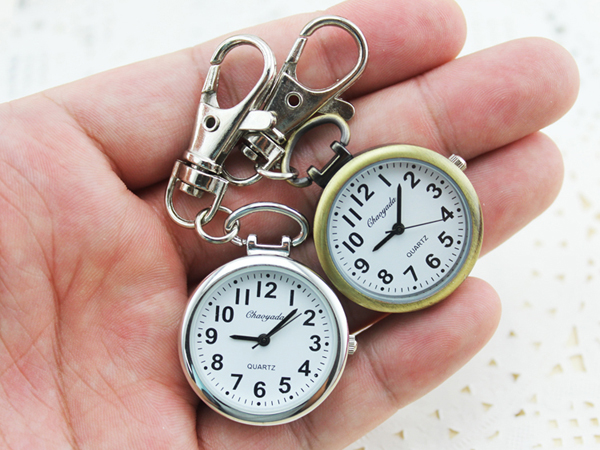 online buy whole gold necklace watch from gold necklace hot selling concise silver gold watch fashion leisure necklace pocket watch for men children best
