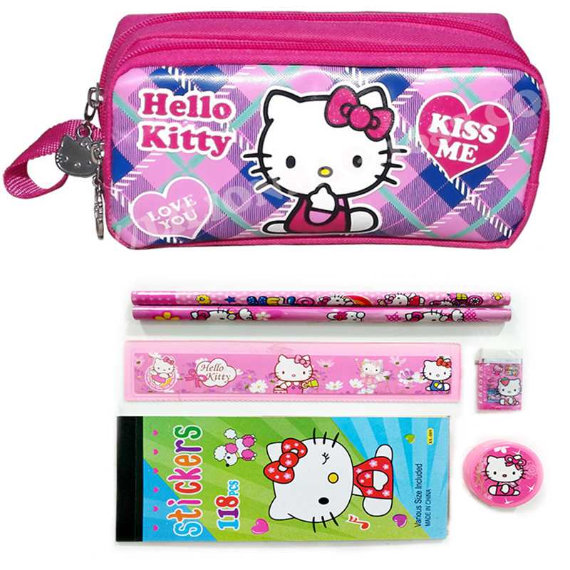 hello kitty character set - photo #28