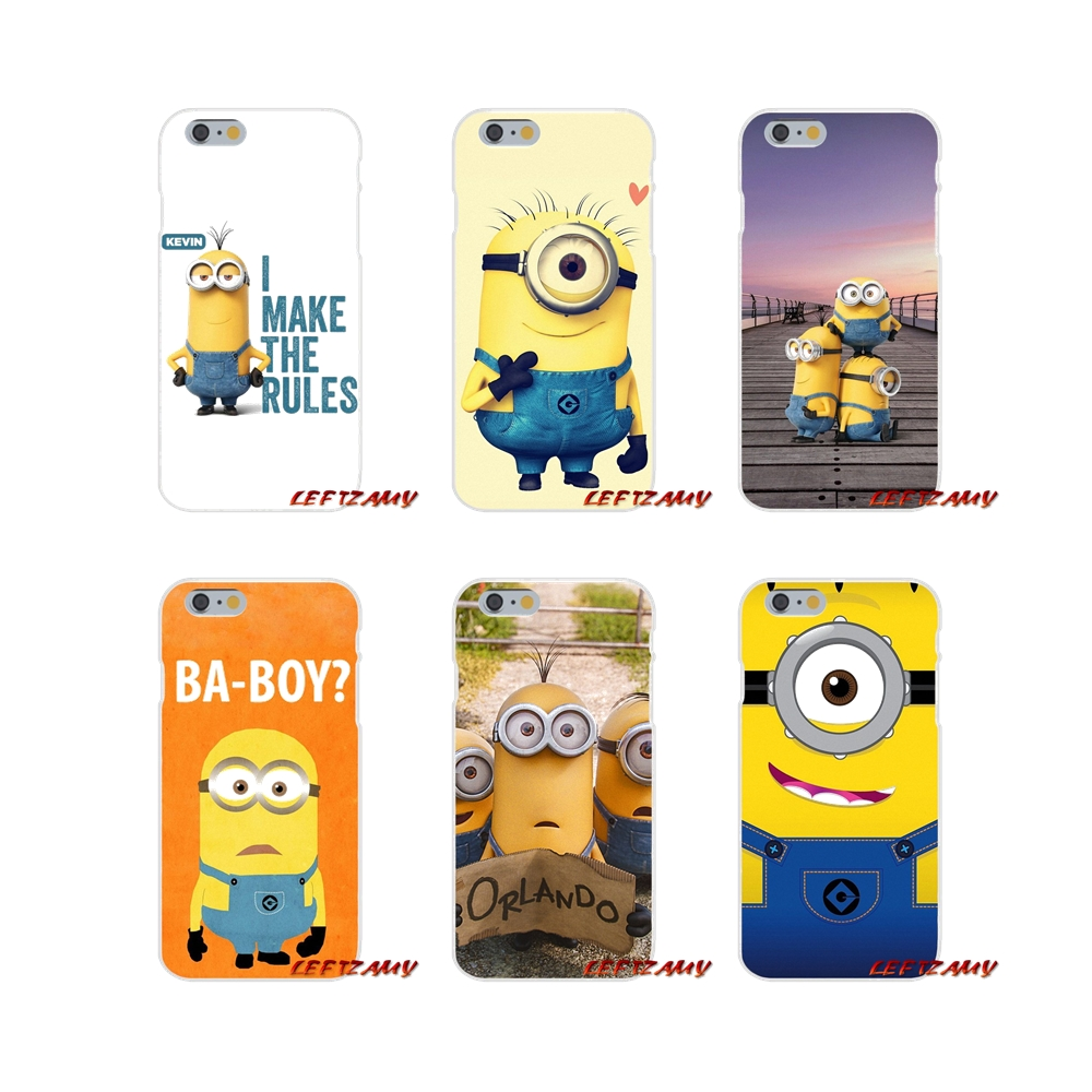 top 10 huawei p8 lite silicone case minions list and get free ...