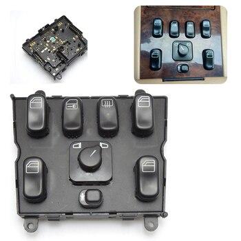 Przełącznik szyb dla Mercedes-Benz ML320 W163 ML400 ML430 ML500 A1638206610 1638206610