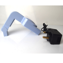 110-240 В 1 вентилятор аквариум кулер для воды регулируемый направление ветра мощный вентилятор аквариум охладитель воды Контроль температуры