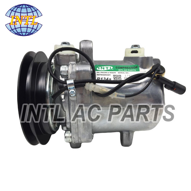 95201 78A03 9520178A03 SS04LT9 auto air a c ac compressor for SUZUKI CARRY